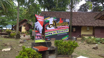 Event Aniv Grand Livina Mania Regional Tangerang Raya.