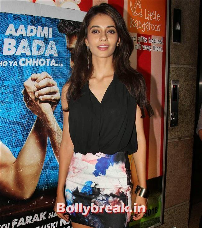 Ayesha Kapoor, Shilpa Shetty, Bipasha Basu at Dishkiyaoon Premiere