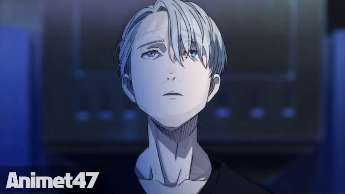 Ảnh trong phim Yuri!!! on Ice 1