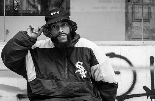 Conheça o trabalho do rapper Dril !