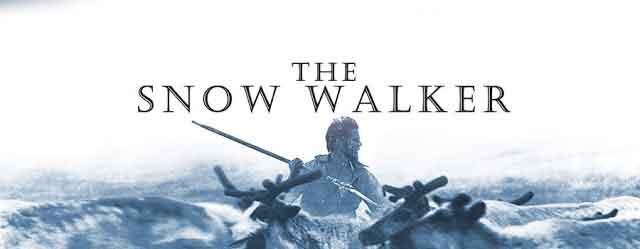 The Snow Walker - Karda Yürüyen