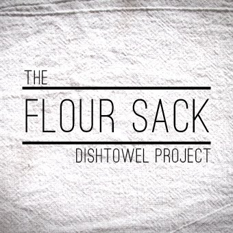 I Have A Kind Of Crazy Love For Flour Sack Dishtowels Ll Sprinkle One With And Lay Pasta To Dry Always Use Cover Rising Loaves Bread