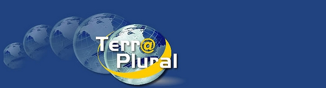 Revista Terr@ Plural, cujo objetivo é estimular o debate acadêmico