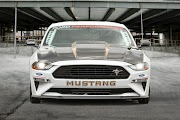 The Fastest Mustang Ever Made