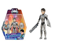 Action figures TrollHunters 1