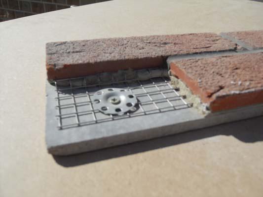 Brick Driveway Image Brick Cladding
