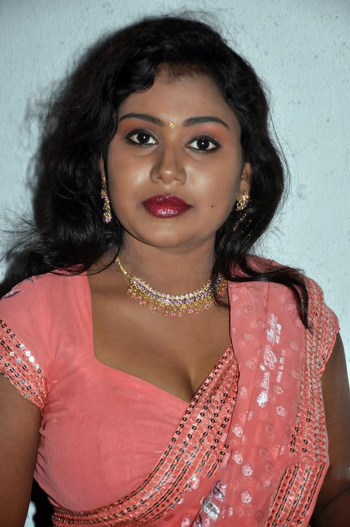 Hot Sezzling Gallery Hot Mallu Aunty, Saree Stills -6220