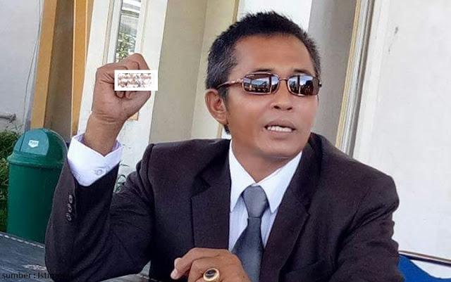 Isu Pathul Bakal Pindah Partai Makin Santer