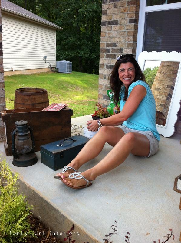 Restore Interiors - meet Kellie!