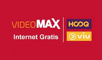 Cara Menggunakan Kuota Videomax Untuk Browsing, Download Dan Semua Aplikasi
