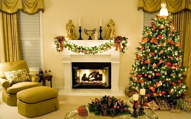 New Decor For A New Year Magic Home Decorations