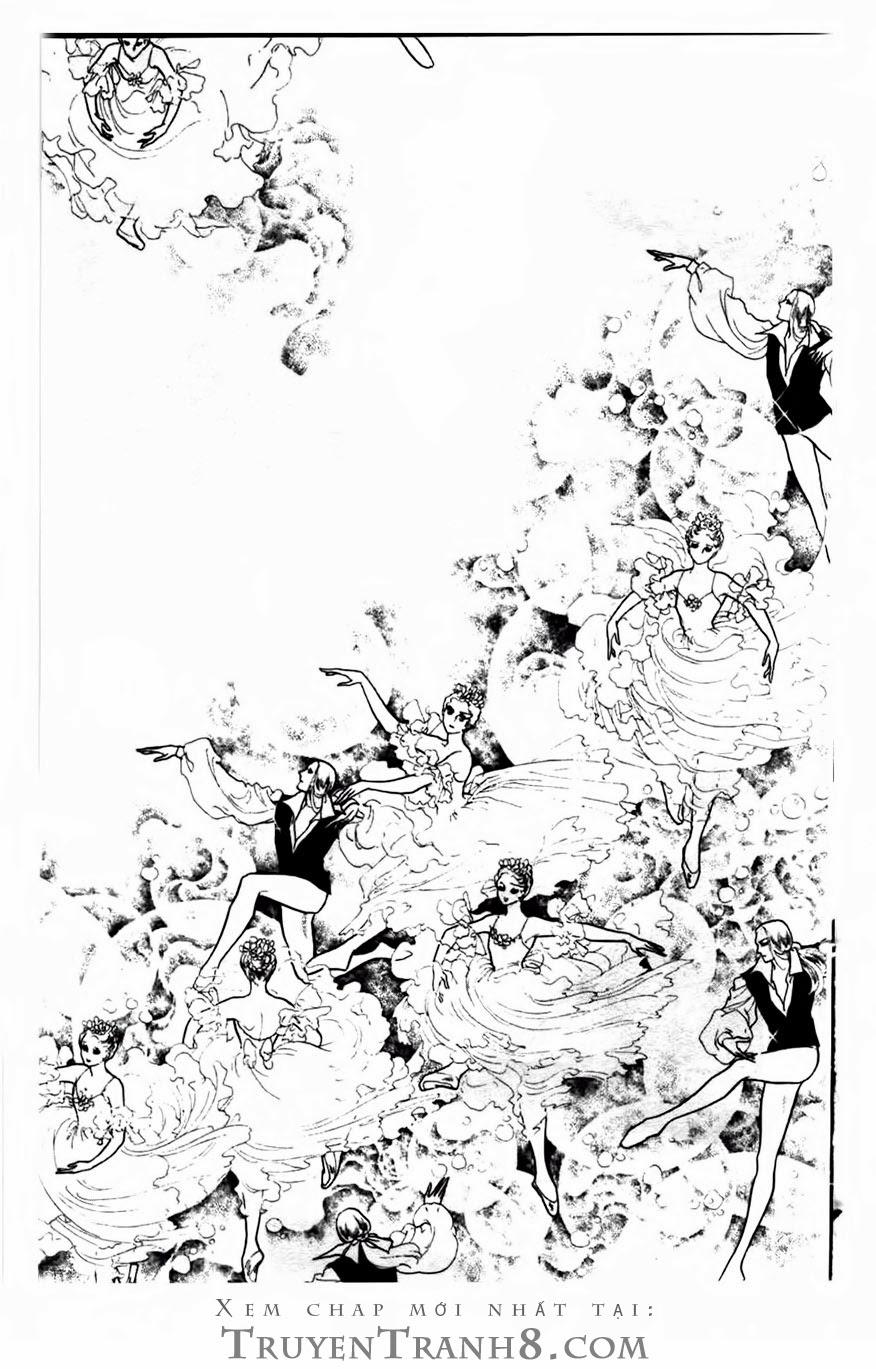 Swan - Vũ Khúc Thiên Nga Chap 104 - Next Chap 105