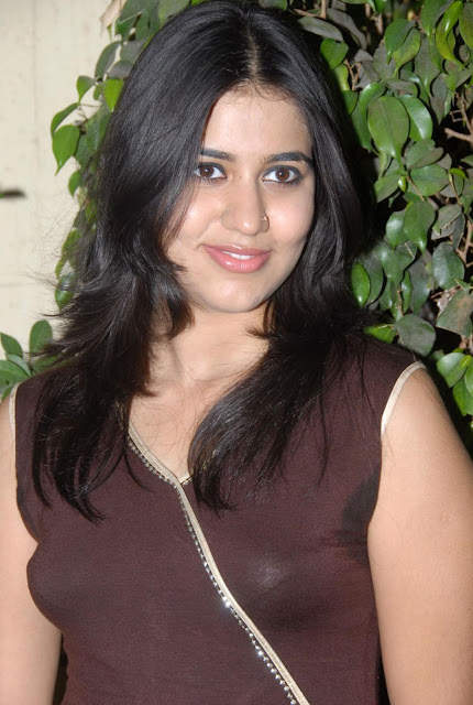 Mahima New Photoshoot In Black Dress  Share This-5869