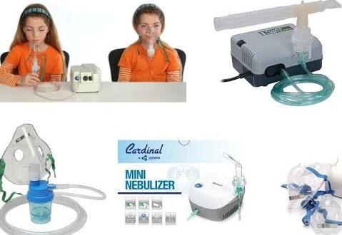 Manfaat Menggunakan Nebulizer dengan harga Jual Nebulizer Murah