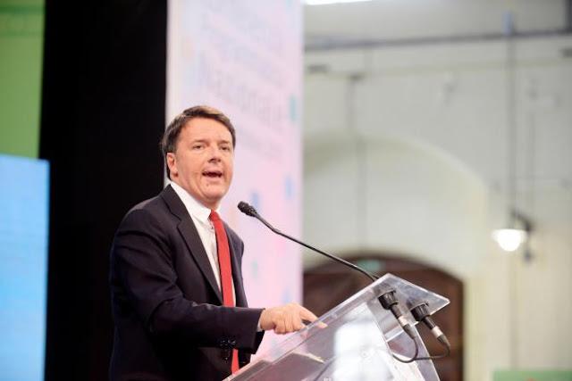 Buongiornolink - Tutti chiedono la testa di Renzi. Ma lui prepara la vendetta