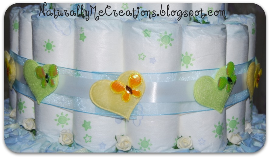 Craft Store Baby Doll Favors