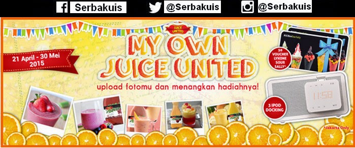 My Own Juice United