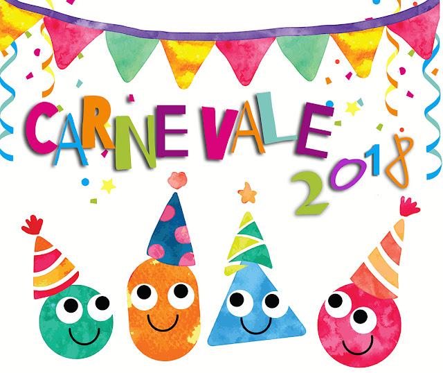 Carnevale lago Maggiore 2018