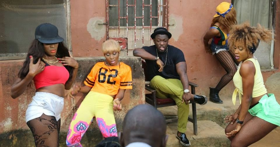 NEW VIDEO: Timaya – Sanko | Nigeria News Today. Your ...