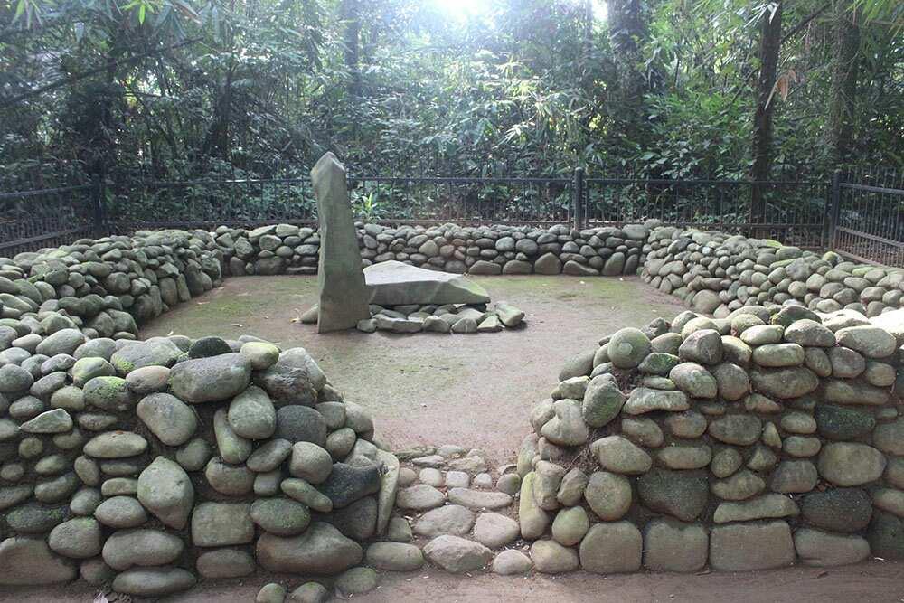 situs ciung wanara karangkamulyan