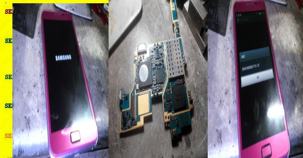 SERVICE ANDROID MEDAN SAMSUNG N7000 HARDBRICK