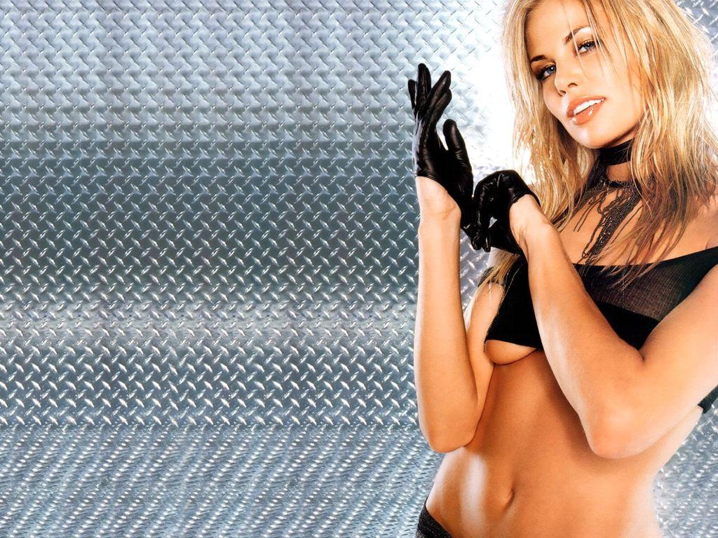 Brooke Burke Celebrity Nude