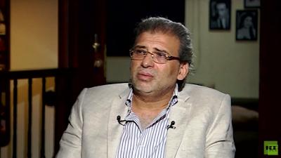 بيان رسمى, اتهام خالد يوسف بالنصب, المخرج الشهير خالد يوسف,
