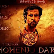 Hrithik Roshan, Pooja Hegde Hindi Movie Mohenjo Daro 2016 highest-grossing opening week.