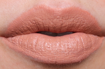 Phase Zero Liquid Lipstick in Chai Latte