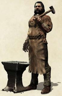 Ferrus Stryker