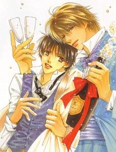 Takumi-Kun Series – Truyện tranh