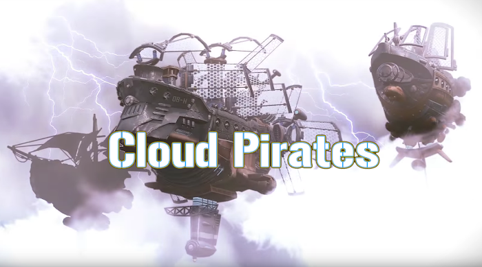 Cloud Pirates - Russian Server Registration and Download Guide
