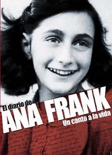Portada del libro diario de ana frank para descargar en pdf gratis