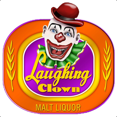 Laughing Clown