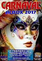 Carnaval de Albox 2017