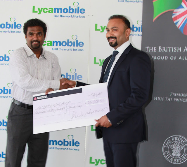 lycamobile lucky draw winner