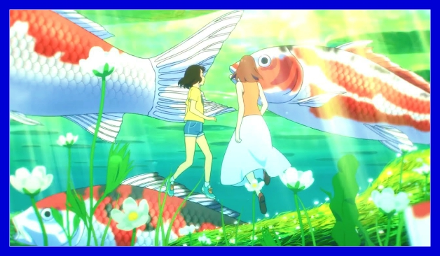 Keiichi Hara's Birthday Wonderland Anime Movie