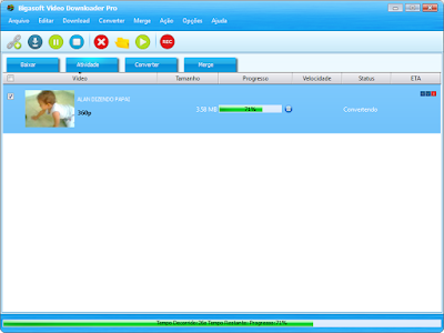 BIGASOFT YOUTUBE DOWNLOADER PORTABLE