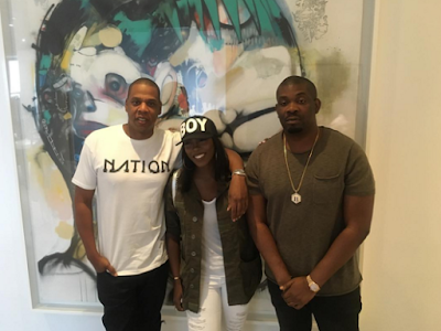 What Roc Nation deal means for Tiwa Savage » Hitvibes