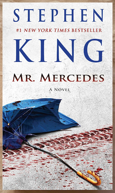 Stephen King's Mr. Mercedes Book Review