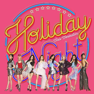 Lirik Lagu Girls' Generation – All Night