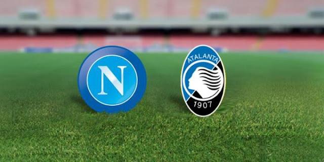 Atalanta vs Napoli Full Match & Highlights 21 January 2018