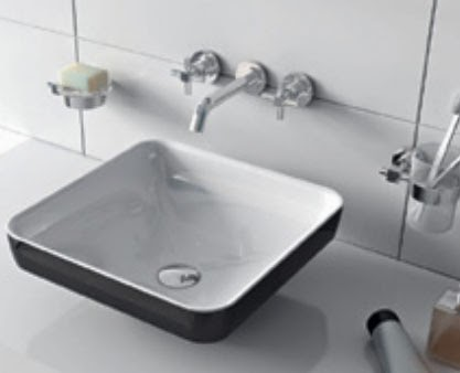 Раковины VitrA Water Jewels