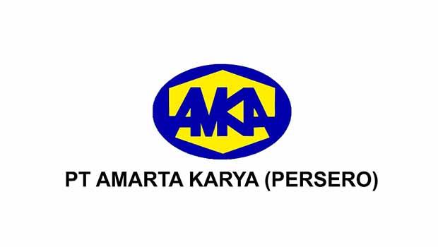 Lowongan Kerja BUMN PT. Amarta Karya Banyak Posisi Desember 2017