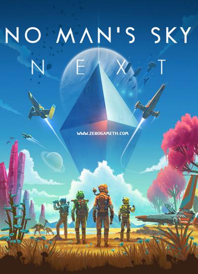 โหลดเกมส์ฟรี No Man's Sky Next