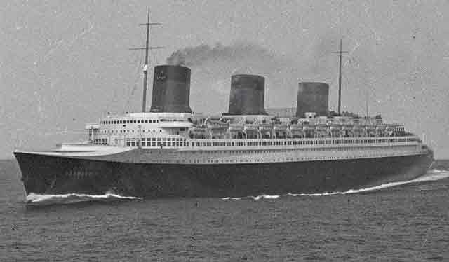 SS Normandie is seized on 12 December 1941 worldwartwo.filminspector.com