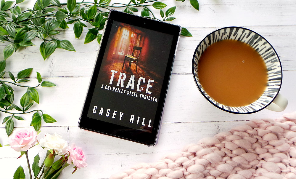 Trace by Casey Hill