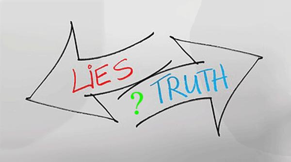 aplikasi dapat melacak seseorang berbohong atau jujur
