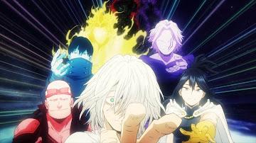 Boku no Hero Academia Season 5 Episode 3