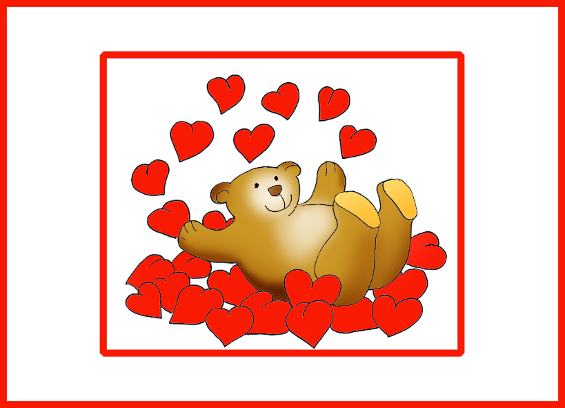 Collection Valentines Day Free Printable Cards Pictures - Best ...